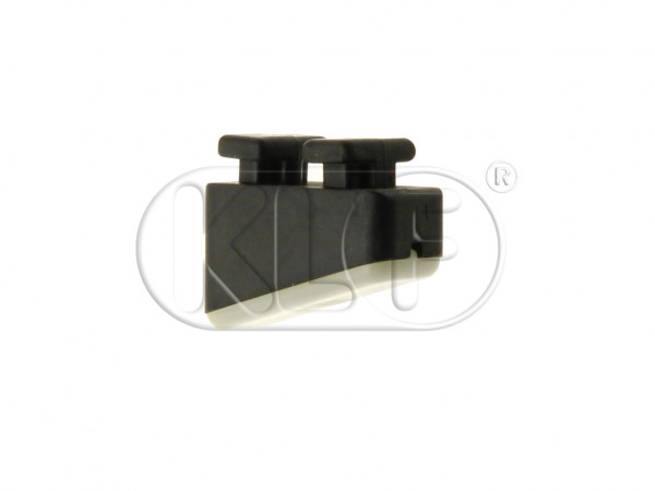Rubber Wedge for Striker Plate, year 8/71 on