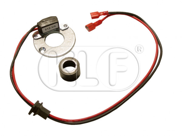 Electronic Ignition Kit for Bosch Distributor 009, 12 volt
