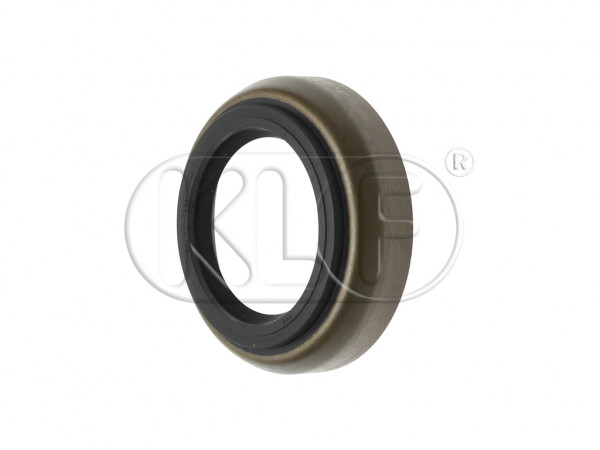 Flywheel Seal, automatic transmission only, year 11/69 on