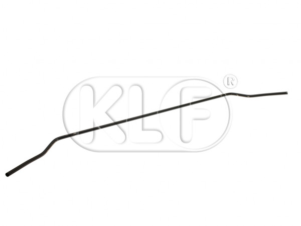 Sway Bar for Front Axle, not 1302/1303, year 8/65 on