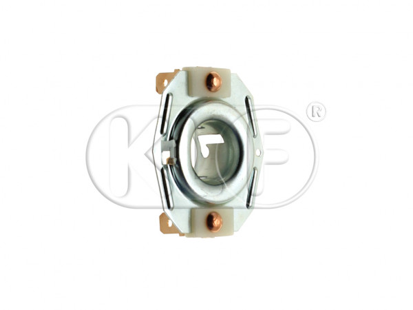 Taillight Bulb Holder, year 10/55-4/61