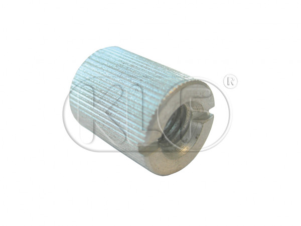 Nut for Electric Cover, year 8/60-7/70