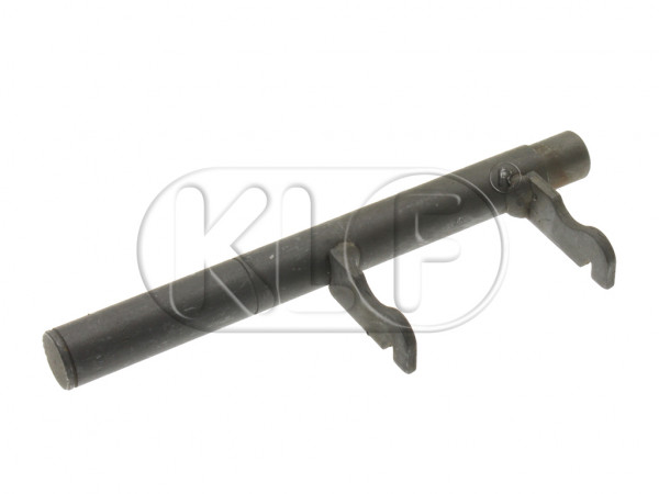 Clutch Operating Shaft, year 8/70-7/71