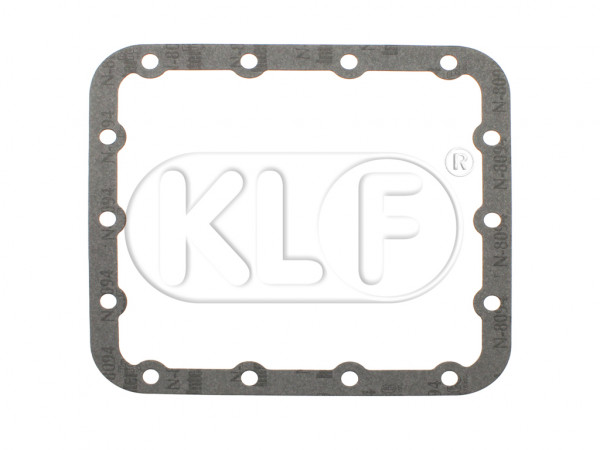 Seal for Oil Sump, Automatic Transmission, year 09/68 on