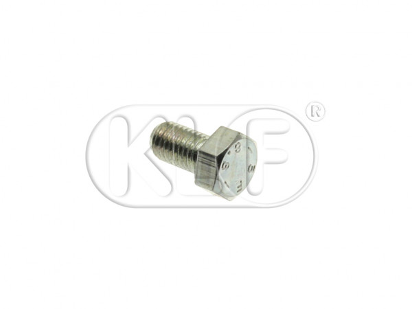 Screw for Brake Dust Plate, M7 x 10