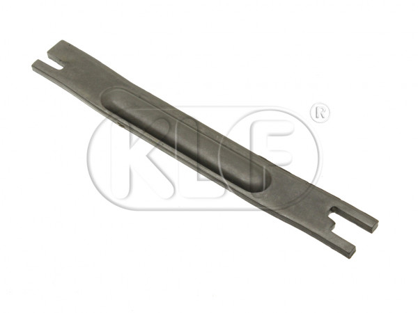 Brake Shoe Push Bar, fits left and right, year 58 on