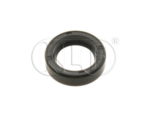 Seal for Steering Worm, cam and lever steering, year thru 07/65