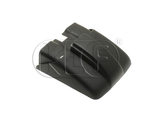 Bumper End Cap front, only US version, fits left and right, year 8/73 on