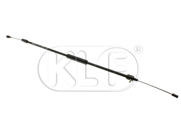 Brake Cable for mechanical Brake System, front