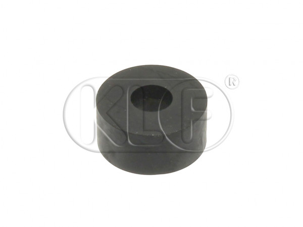 Rubber Washer for front Shock Absorber, upper, not 1302/1303, year 8/65 on