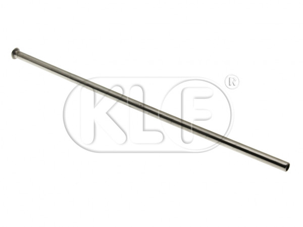 Tube for Accelerator Cable