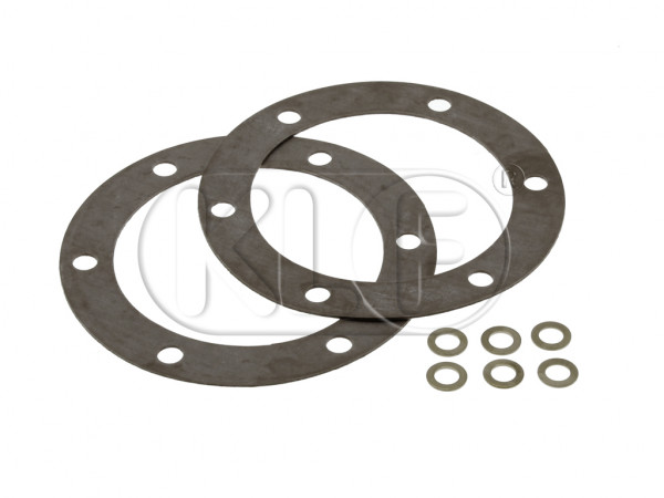 Oil Change Gasket Set, 18-22 kW (25-30PS)