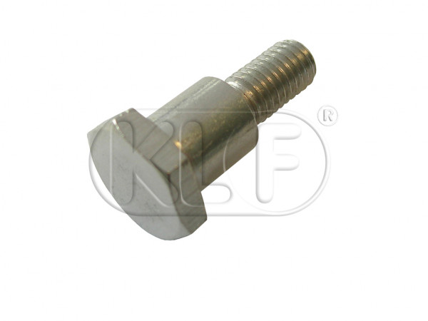 Rear Seat Mounting Bolt, 56-79