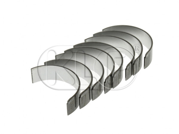 Connecting Rod Bearing, -0,75, 18-22kW (25-30PS)