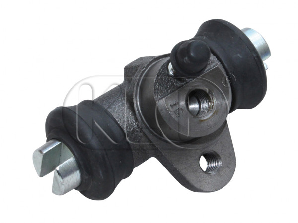 Wheel Cylinder rear, 19mm, year 8/64-7/67