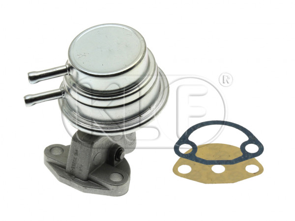 Fuel Pump, 25-37 kW (34-50 PS) year 8/73 on, for pushrod length 100mm!