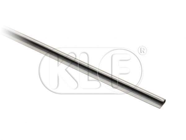 Hood and Engine Weatherstrip Channel, length 110cm