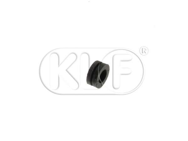 Grommet for Accelerator Cable Tube, year 8/65 on