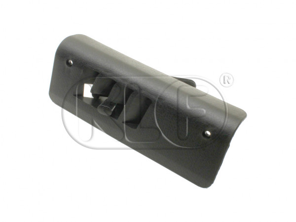 Heater Vent incl. flap and knob, right, year 08/68 on
