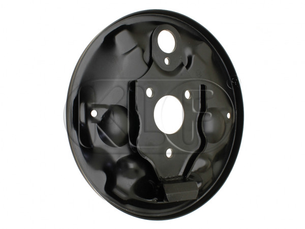 Backing Plate front, year 10/58 - 07/64