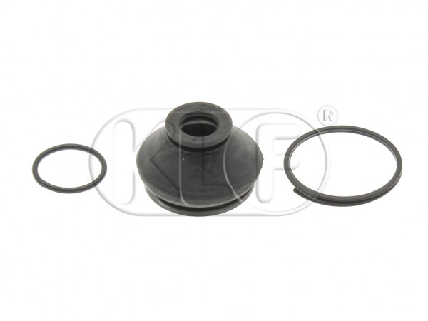 Boot for Tie Rod