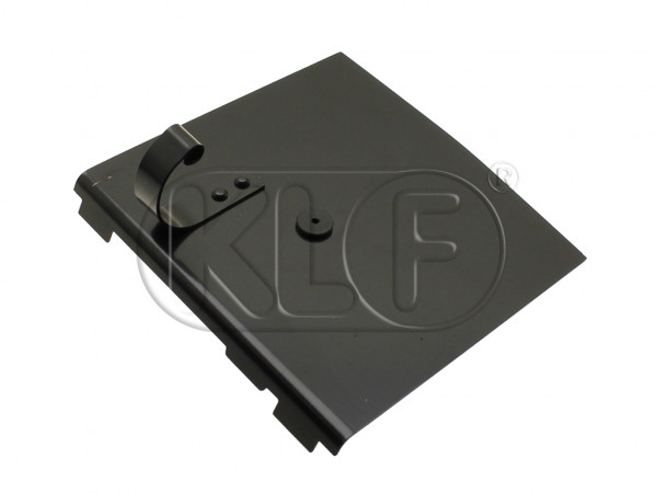 Air Control Flap for heating system, right, 112mm, 22 kW (30 PS)