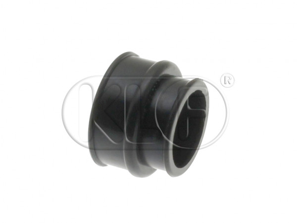 Rubber Sleeve, Inlet Manifold, 32-37 kW (44-50 PS)