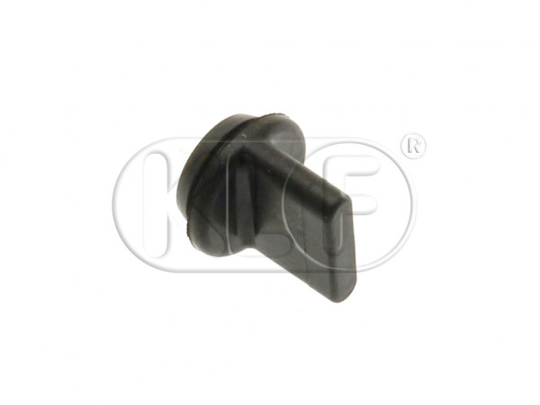 Brake Adjusting Hole Plug