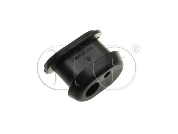 Rubber Boot, cabels exit pan, vear 8/57-12/70