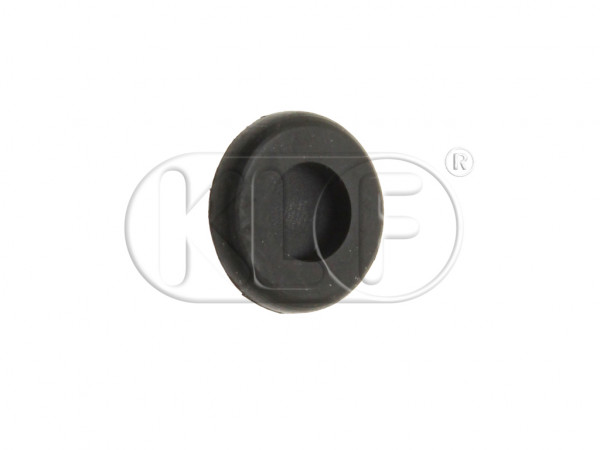 Grommet for cable in side panel (hole diameter 20mm)