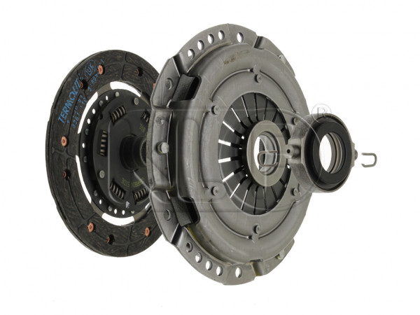 Clutch Kit, 1200-1300ccm, 180mm, year thru 7/70