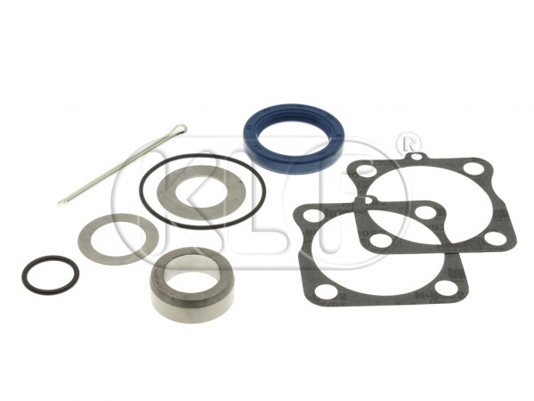 Gasket Set with Spacer for Swing Axle
