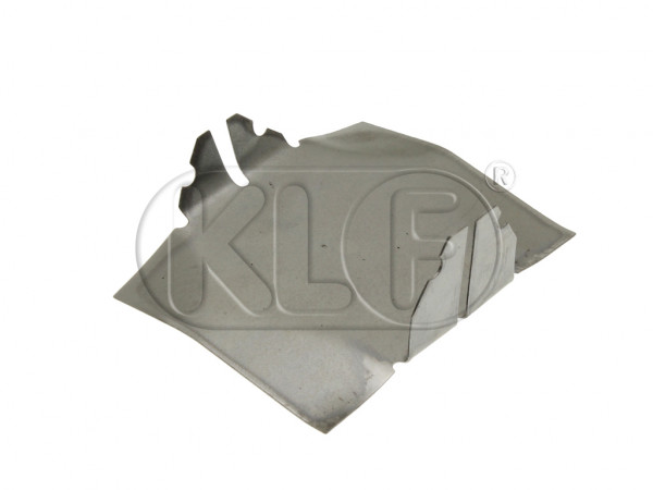 Air Deflector Between Cylinder, for 10mm struds, 29-37 kW (40-50 PS)