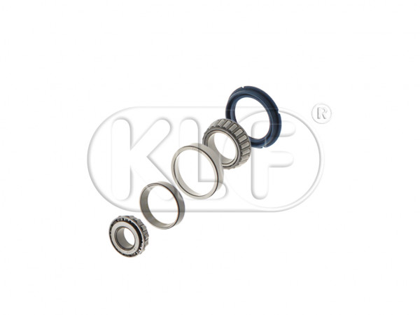 Wheel Bearing Set, front, year 5/68 on