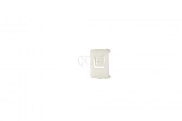 Seat Runner Guide rear, year 08/72 on