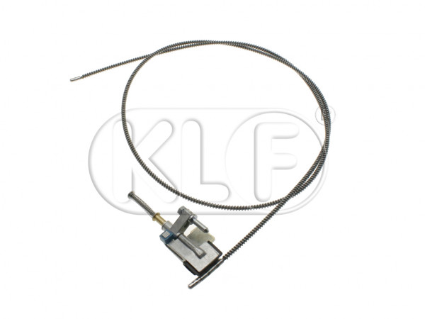 Sunroof Cable, right, not 1303, year 8/63 on