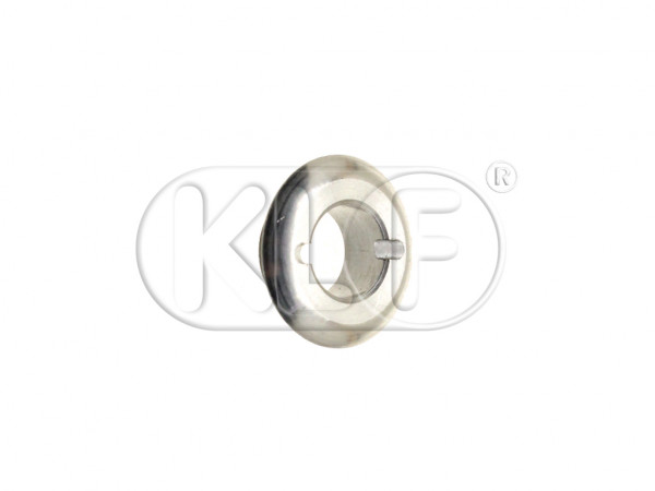 Escutcheon Switch Mount, 14 mm thread, year 8/67 on