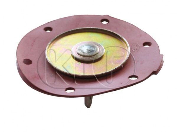 Fuel Pump Diaphragm, 18-22 kW (25-30PS)