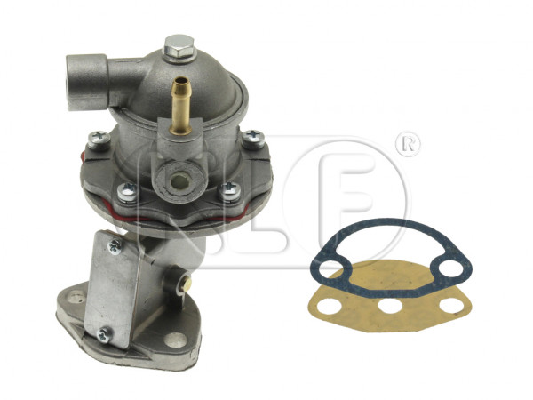 Fuel Pump with thread fuel line, 25-37 kW (34-50 PS) year 8/60-7/65