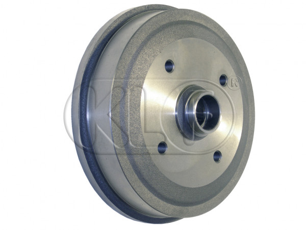 Brake Drum front, not 1302/1303, year 8/67 on