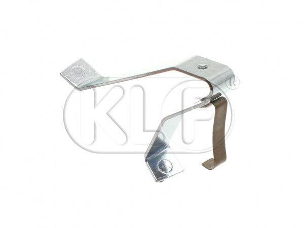 Taillight Mounting Bracket, left, year 10/55-4/61