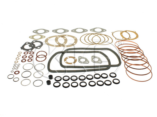 Engine Gasket Set, 18-22kW (25-30 PS)