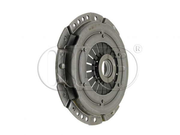 Clutch Pressure Plate, 1500-1600ccm, 200mm, year thru 7/70