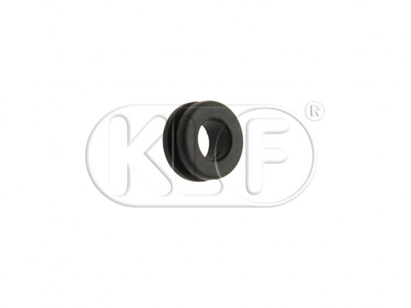 Grommet for Speedo Cable thru Strut, only 1302/1303, year 8/70 on