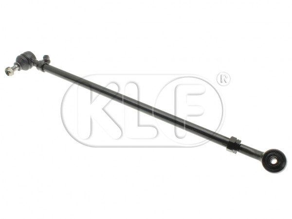 Tie Rod, complete, left or right, 1303 only, year 8/74 on
