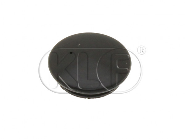 Cap for Brake Fluid Reservoir, year thru 7/60