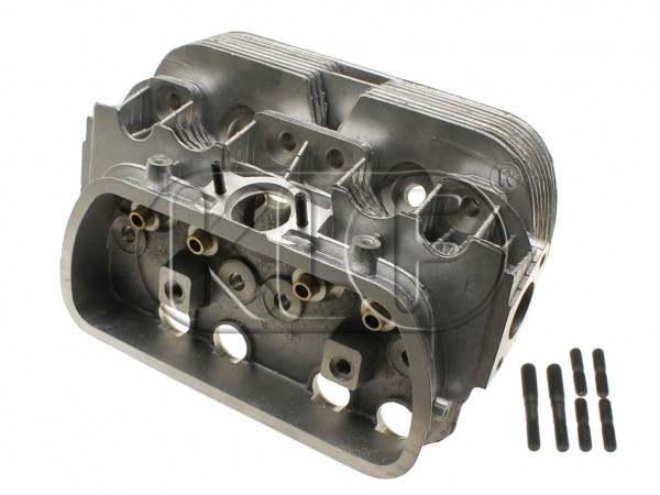 Cylinder Head, 1500ccm, unleaded, single port, stripped, 8mm shaft at output, 32 kW (44 PS),