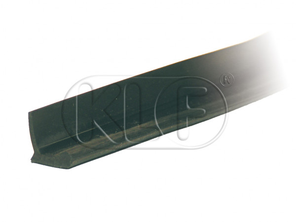 Front Hood Seal, not 1303, original, year 8/60 on