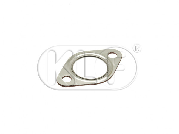 Gasket, cylinder head to exhaust