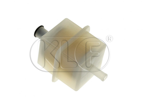 Fuel Filter, fuel injection AJ engine